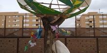 Día de la Paz 2020. El árbol de la Amistad 11