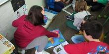 Juegos de Geografía - 3º de primaria 3
