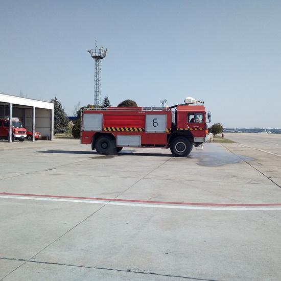 Base Aérea de Getafe 25