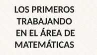 1º TRABAJANDO MATEMÁTICAS. CEIP PINOCHO 2017/18