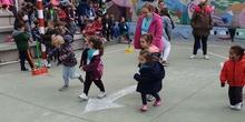Carrera Solidaria Infantil 10