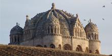 Cimborrio de la Catedral de Zamora, Castilla y León