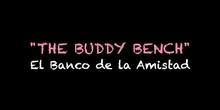 Buddy Bench - El banco de la amistad