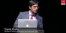 """Nuevos escenarios de aprendizaje: El proyecto europeo """"Aula del Futuro"""""""