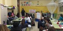 2019_10_5ºB_Educación Vial_CEIP FDLR_Las Rozas 5