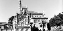 Monasterio de Busaco, Portugal