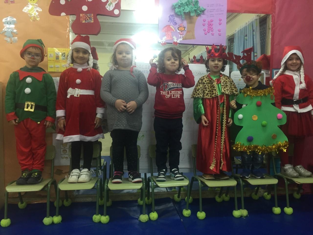Fiesta navidad 3