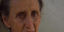 Anciana de la Playa de Sono, Paraty, Rio de Janeiro; Brasil