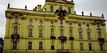 Palacio del arzobispado, Praga, República Checa