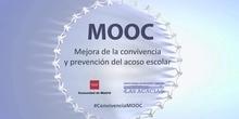 MOOC MEJORA DE LA CONVIVENCIA Y  PREVENCIÓN DEL ACOSO ESCOLAR 1.1