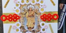 Ofrenda floral a Nuestra Señora de la Almudena 2017 10
