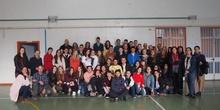 Proyecto Eramus+ Encuentro en España 5