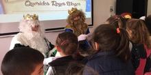2019_12_20_Infantil 5B recibe la visita de sus Majestades_CEIP FDLR_Las Rozas 2