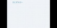 P3_MT Multiplicación de decimales.