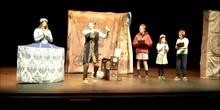 Time Machine II_Teatro Inglés Sexto_CEIP Fernando de los Ríos_Las Rozas