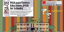 PISA para Centros Educativos (1 de 5)