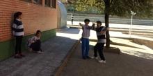 Quinto mide el Colegio 2
