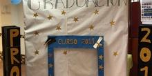 24.05.2019 Graduación de 2º de Bachillerato