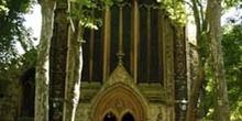 Saint Mary Abbots
