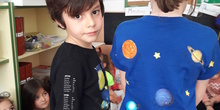 Our Solar System is at School 10
