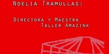 Comunicarte'21: Noelia Tramullas