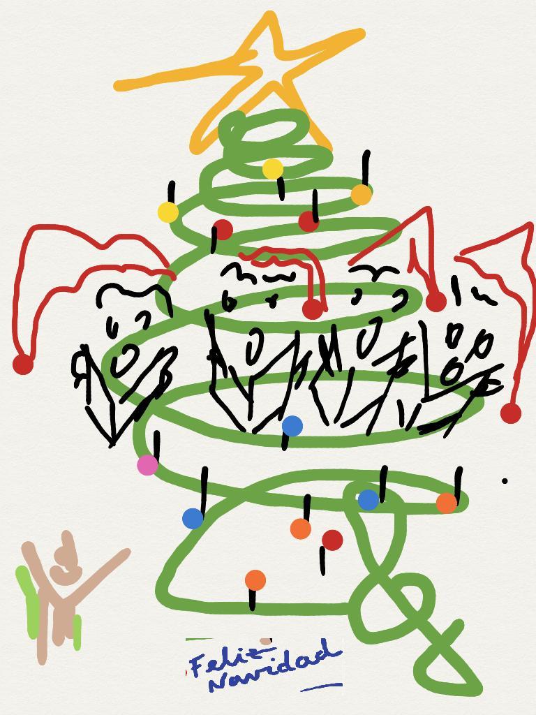 Navidad 2013