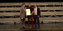 Acto de clausura del XIV Concurso de Coros Escolares de la Comunidad de Madrid 29