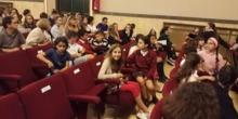 IX Concurso de Narración y Poesía de la Comunidad de Madrid