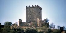 Castillo de Nogales - Nogales, Badajoz