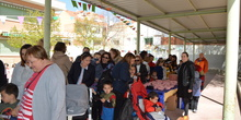 Mercado Medieval 19