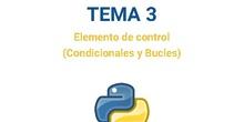 Python - Tema 3
