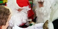Los RRMM  Papá Noel en 1º (1) 15