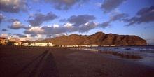 Playa de Gran Tarajal, Canarias