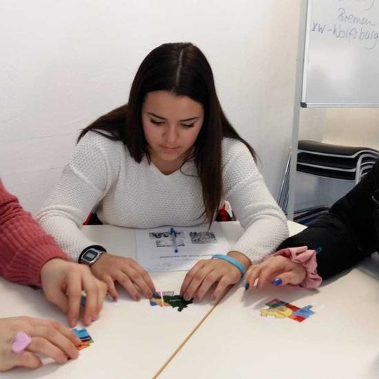 Klassenbesuch_Goethe_Institut 1