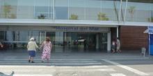 Hospital del Mar, Barcelona