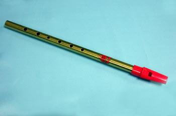 Flauta folk