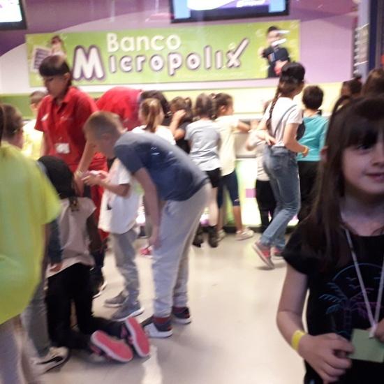 Excursión Micropolix 21