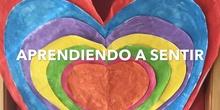 INFANTIL - 3 AÑOS B - APRENDIENDO A SENTIR