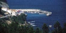 Puerto de Lastres, Principado de Asturias
