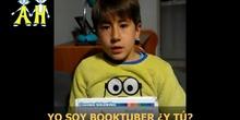 BOOKTUBER SANTI 6
