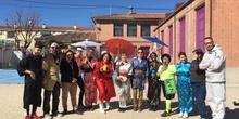 Carnaval. Berceo I 4