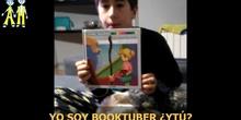 BOOKTUBER SANTI 7