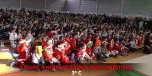 Festival Navidad 2016_3ºC de Primaria_Ceip Fernando de los Ríos