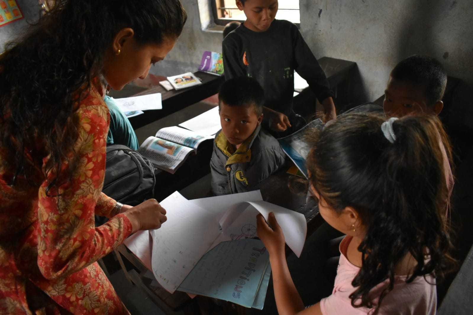 Proyecto Nepal 16