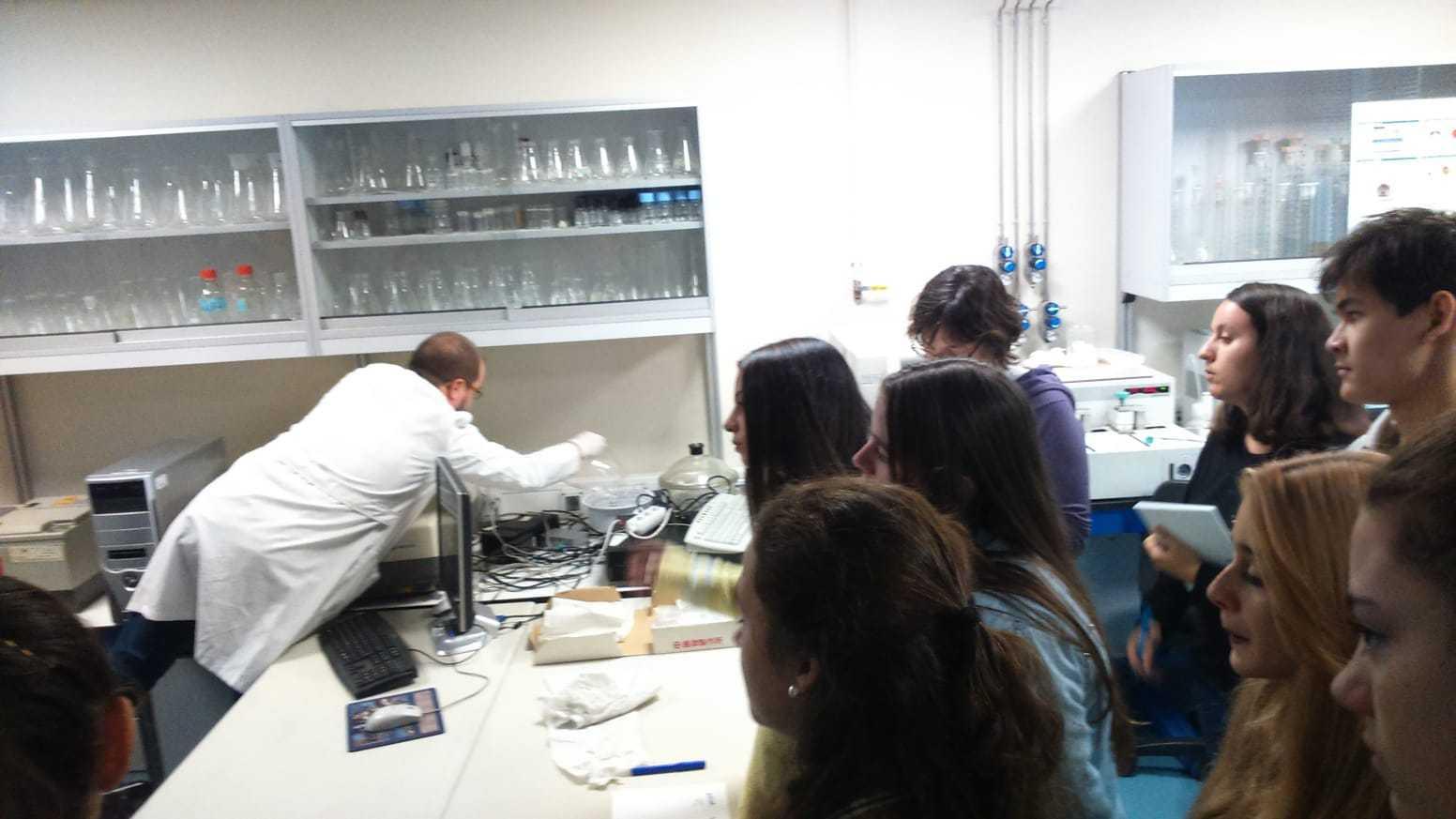 Facultad de Geología UCM