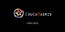 El gran artista Gustavo Otero nos visita en el CEIP Santiago Ramón y Cajal