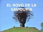 El Rovo de la saviduría (5º de Primaria)
