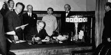Videofragmentos para comprender la Historia 1939. El pacto Hitler-Stalin