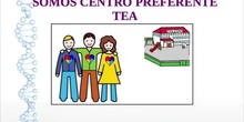 Centro Preferente TEA