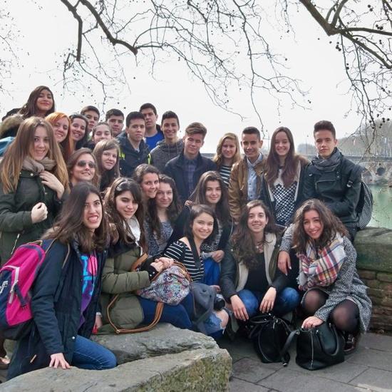 Intercambio Toulouse 3